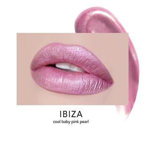 New Jouer High Pigment Pearl Lip Gloss in Ibiza